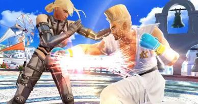 Jogos Como Tekken Mobile