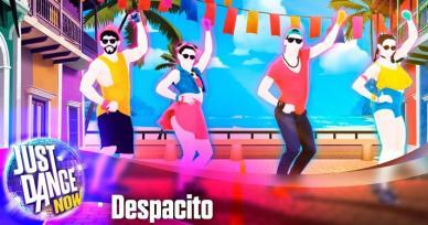 Juegos Como Just Dance Now