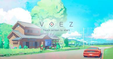 Games Like Voez