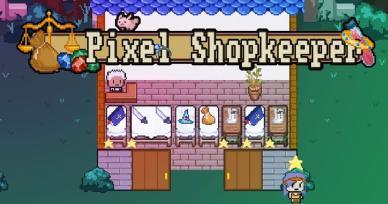 Games Like Pixel Shopkeeper