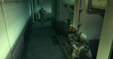 Juegos Como Metal Gear Solid 2: Sons of Liberty