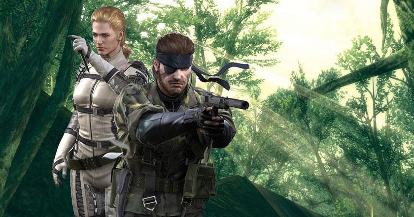Games Like Metal Gear Solid 3: Snake Eater