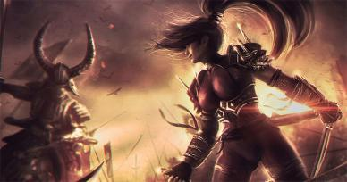 Games Like Soulcalibur IV