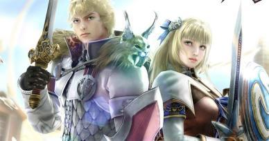 Games Like Soulcalibur V