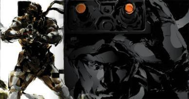 Games Like Metal Gear Solid
