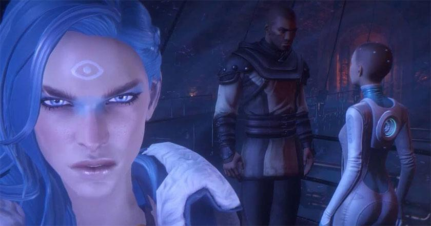 Games Like Dreamfall Chapters