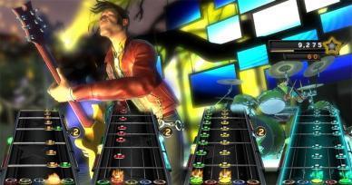 Games Like Band Hero