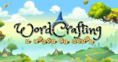 Games Like WordCrafting: A Tower of Words