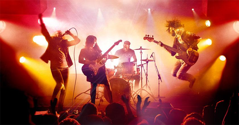 Games Like Rock Band 4