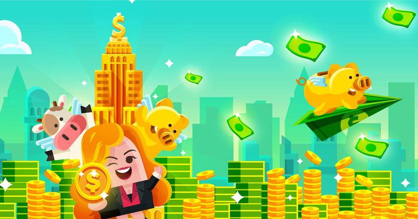 Games Like Cash, Inc. Fame & Fortune