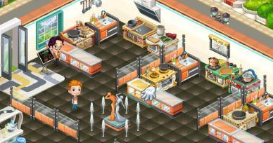 Games Like Royal Chef: Kitchen Klash