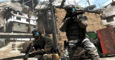 Games Like Tom Clancy's Ghost Recon: Future Soldier