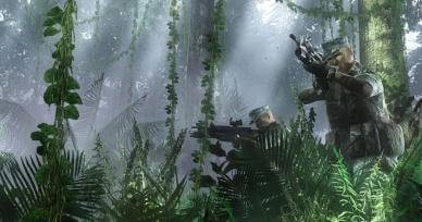 Juegos Como Tom Clancy's Ghost Recon: Island Thunder