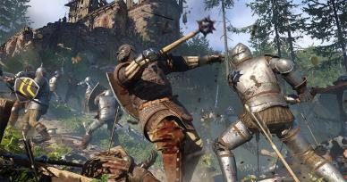 Juegos Como Kingdom Come: Deliverance