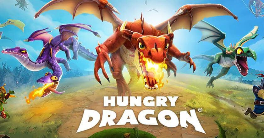 Games Like Hungry Dragon