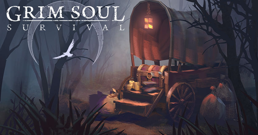 Games Like Grim Soul