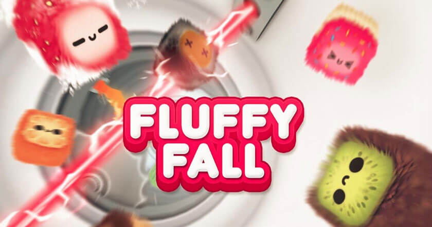 Games Like Fluffy Fall