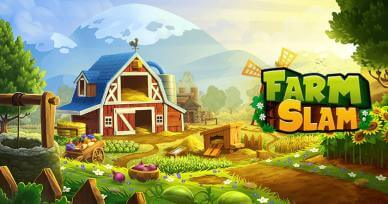 Games Like Farm Slam