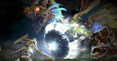Jogos Como Final Fantasy XIV: A Realm Reborn