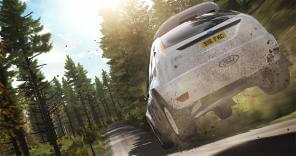 Games Like DiRT Rally