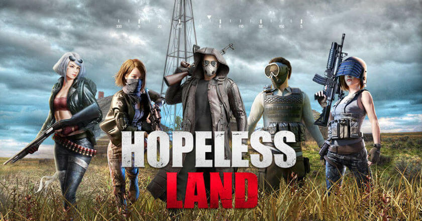 Games Like Hopeless Land: Fight for Survival