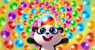Games Like Panda Pop