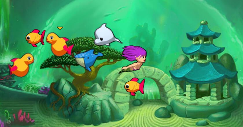 Games Like Insaquarium: Crazy Aquarium