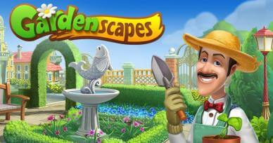 Juegos Como Gardenscapes: New Acres