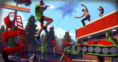 Juegos Como Radical Heights