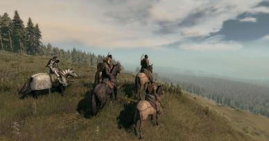 Games Like Life is Feudal: MMO