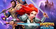 Games Like Empires & Puzzles: RPG Quest
