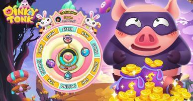 Jogos Como Oinky Tonk