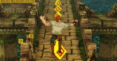 Jogos Como Temple Run
