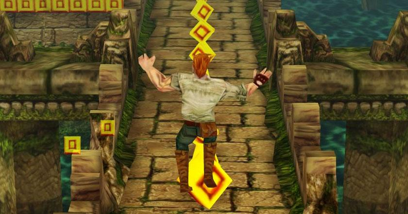 Games Like Temple Run