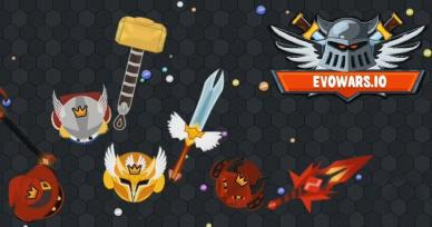 Jogos Como EvoWars.io