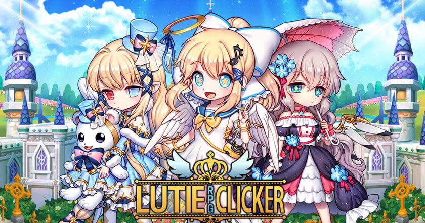 Games Like Lutie RPG Clicker