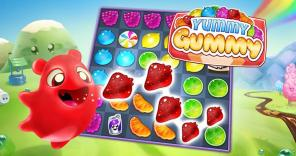 Games Like Yummy Gummy