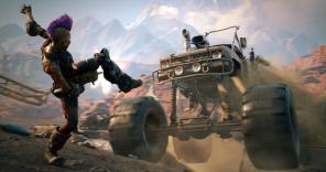 Games Like Rage 2