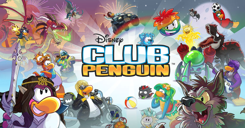 Top 3 Club Penguin Games You Can Play For Free