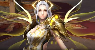 Juegos Como League of Angels 3