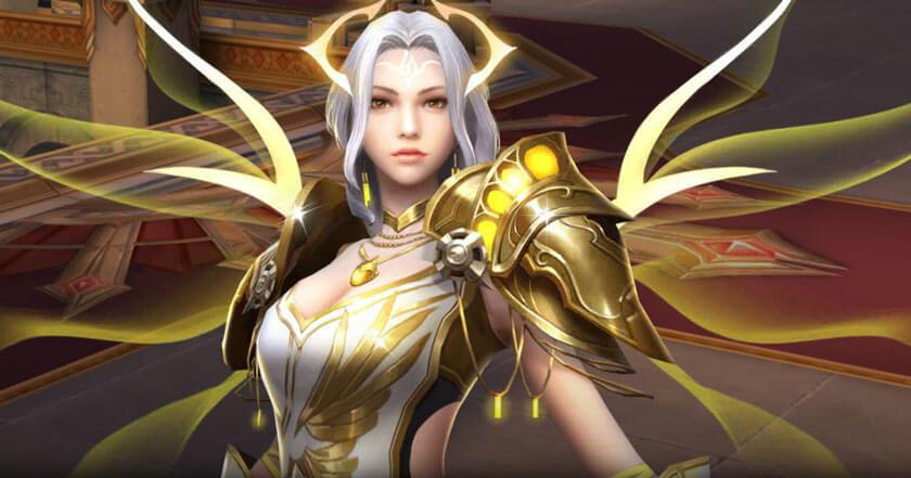 Juegos Como League of Angels 3