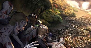 Juegos Como The Walking Dead: Road to Survival