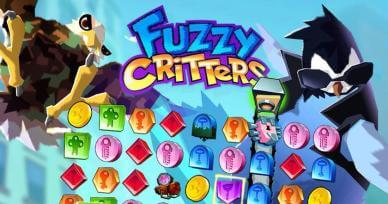 Games Like Fuzzy Critters