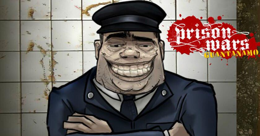 Games Like Prison Wars Online