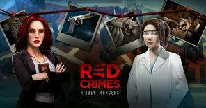 Games Like Red Crimes: Hidden Murders