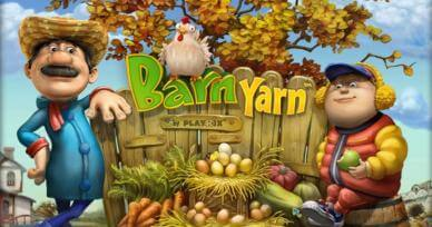 Games Like Barn Yarn