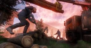 Games Like Mavericks: Proving Grounds