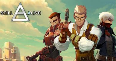 Juegos Como Still Alive: Survival PvP
