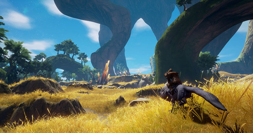 Games Like Rend