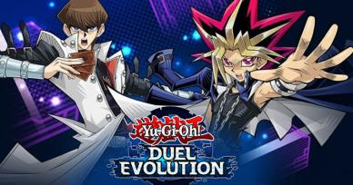 Games Like Yu-Gi-Oh! Duel Evolution: TCG